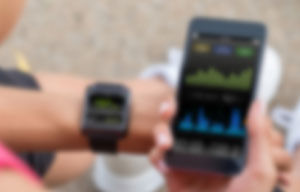 Healthcare-wearable-technology