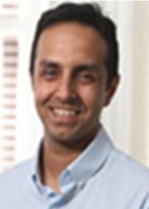 Rahul Mahajan MD PhD